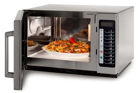 Top 10 Best Selling Microwave Oven Brands in the World