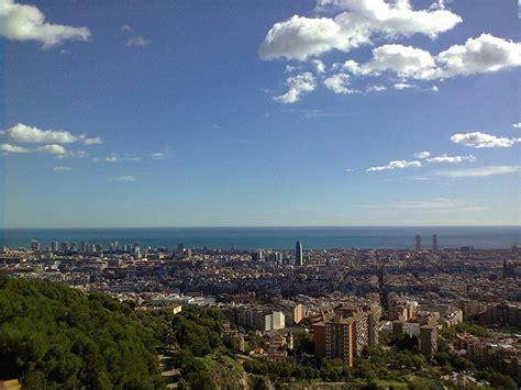 Barcelona November Weather | climate averages for barcelona spain in november