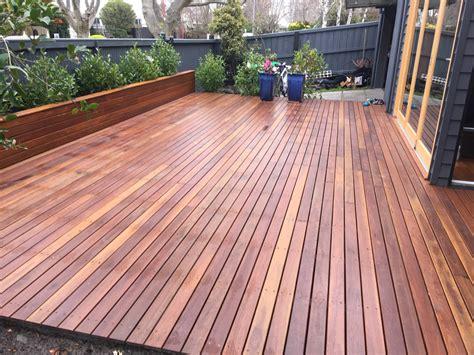 timber decking builder outdoor entertainment deck act