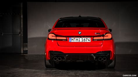 bmw  competition rear hd wallpaper