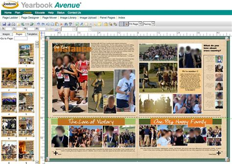 yearbook layout exles questions yahoo answers