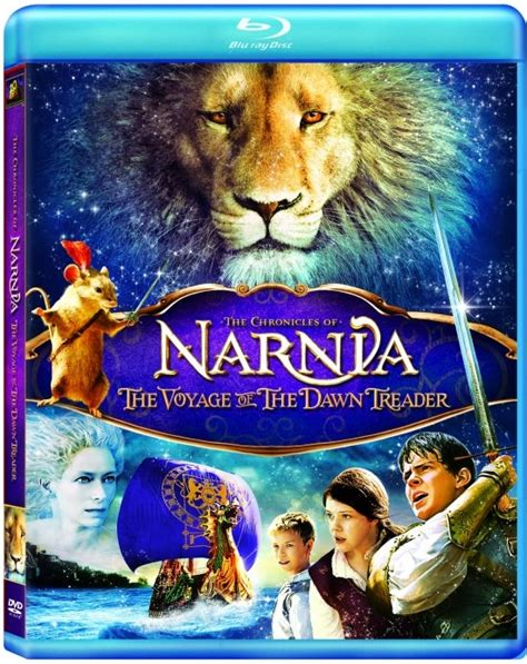 film streaming narnia 3 the chronicles of narnia the voyage of the dawn treader