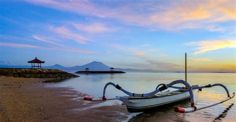 exciting     sanur activities experiences