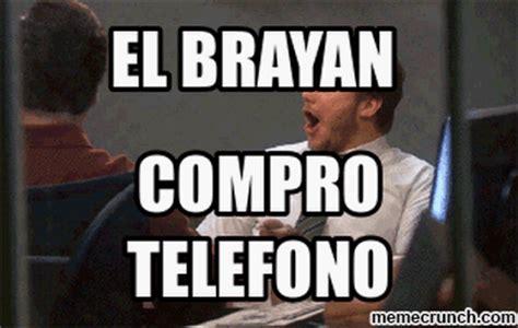 El Meme - el brayan