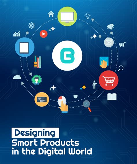 designing smart designing smart products in the digital world cubet