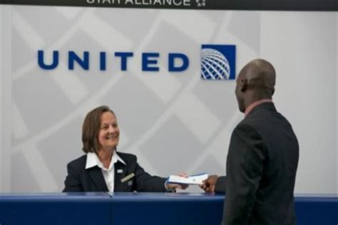 united contact united airlines office photos glassdoor