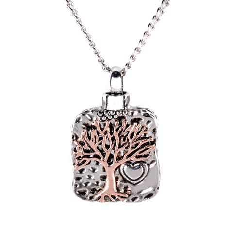 cremation jewellery for ashes funeral ash pendant silver