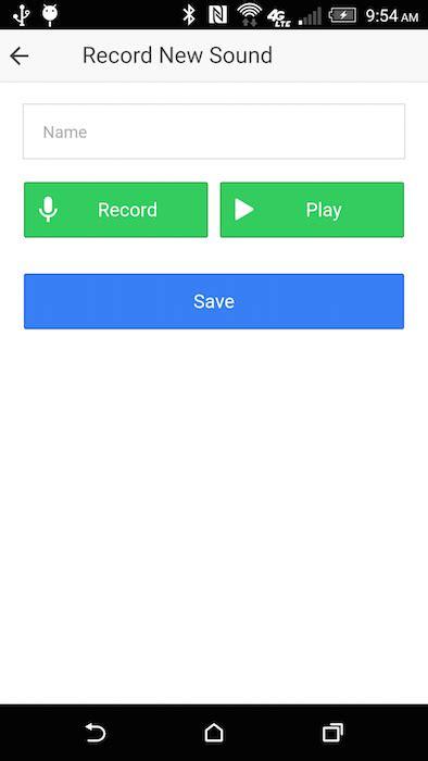 ionic tutorial button cordova ionic sle app my sound board