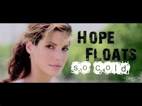 Watch Hope Floats 1998 Sandra Bullock As Birdee Pruitt Hope Floats Quot Oh You Can T Hear Me Cry Quot Youtube