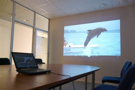conference room projector sensuslab pamatkatalogs en projects