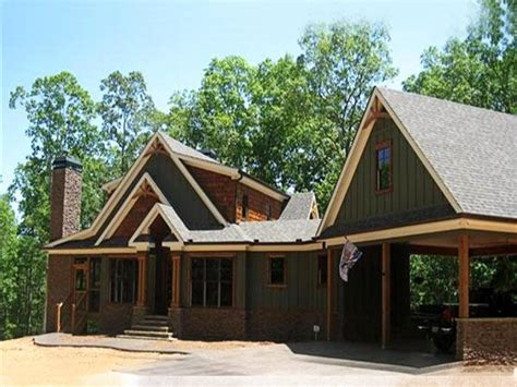 cabin plans with garage cottage house plans with basement cottage house plans with