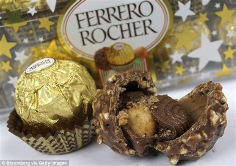 Kinder For Boys Coklat how michele ferrero invented ferrero rocher nutella