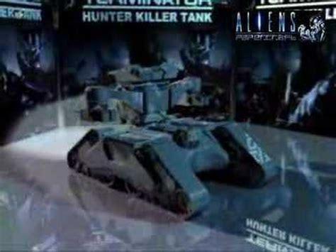terminator killer tank terminator killer tank 3d model
