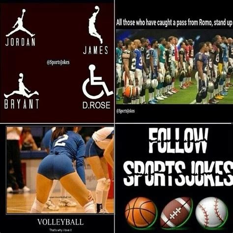 Funny Sport Memes - for the funniest sports jokes and memes on instagram