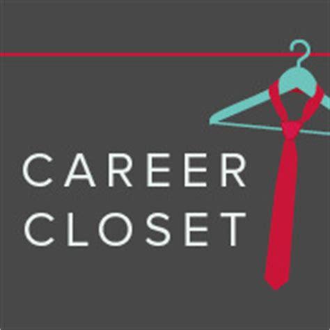 Career Closet newsletter for january 20 2017