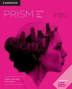 1316624315 prism level student s book with prism reading and writing skills intro student s book with