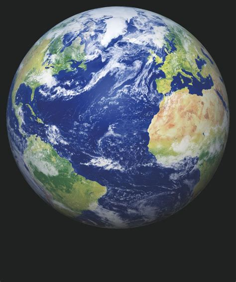 the earth how is the earth how it works magazine
