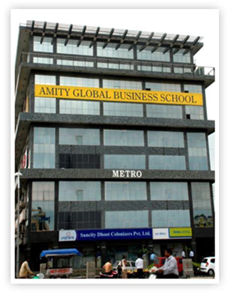 Amity Mumbai Mba by Amity Incubator