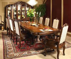 Aico Dining Room Furniture by Victoria Palace Dining Room Set By Aico Aico Dining Room