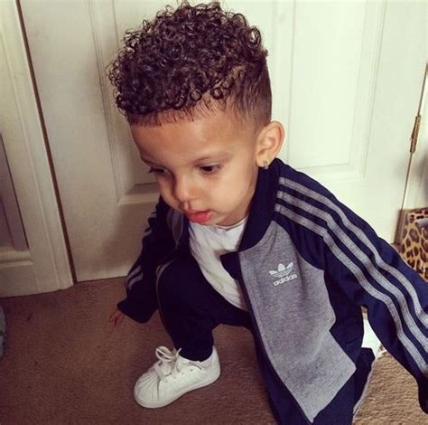 toddler boy faded curly hairsstyle 17 best ideas about boys curly haircuts on pinterest