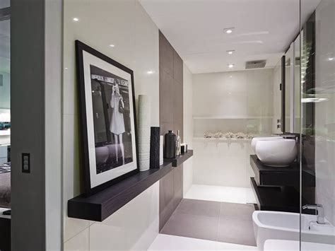 bathroom inspo kelly hoppen s design at the sleep event kelly hoppen