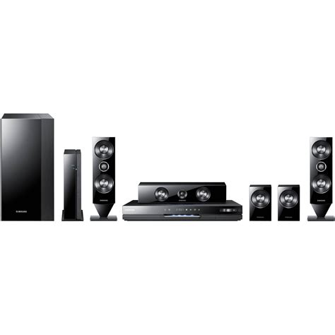 samsung ht d6500w home theater system ht d6500w b h