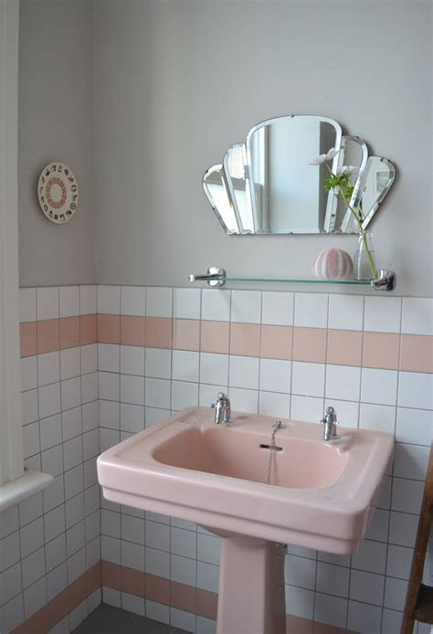 Pink Bathroom Ideas by Best 25 Pink Bathroom Vintage Ideas On Pink