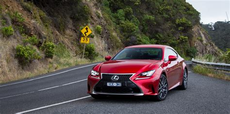 lexus is350 vs is350 vs rc350 autos post