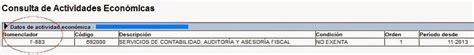 clae clasificador de actividades economicas archives ya esta disponible el servicio consulta conversi 243 n