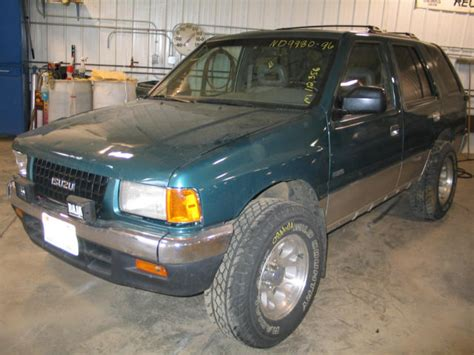 car owners manuals for sale 1996 isuzu rodeo parking system 1996 isuzu rodeo manual transmission 4x4 19964444 400 60404