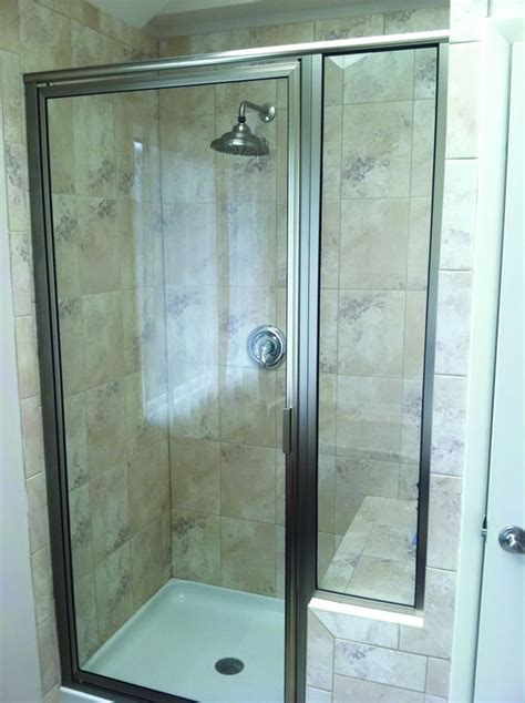 Shower Doors Maryland with Maryland Shower Enclosures Custom Shower Enclosures And Frameless And Framed Shower Doors