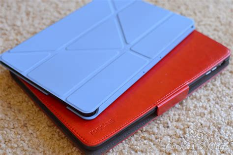 Roocase Origami Review - compare roocase tablet cover for kindle and more