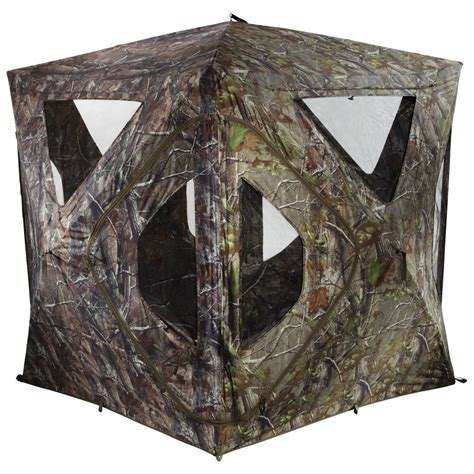 Field And Ground Blinds tag out this turkey season with field gear apparel bowhunting net