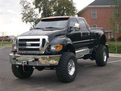 ford f750 ford f750 truck ford f550 collection