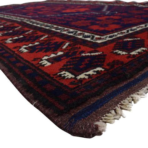 79 Off Handmade Pure Wool Turkish Rug Decor Second Rugs