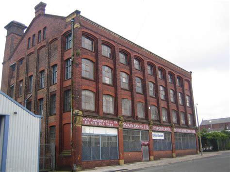 Liverpool Swainbanks Furniture 169 Nigel Cox Geograph