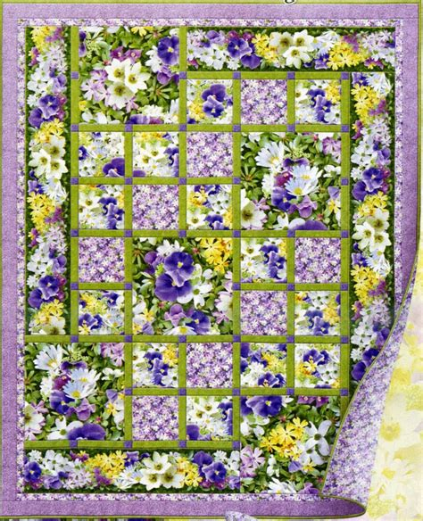 Pansy Quilt by 13 Best Images About Pansy Quilts On Free Pattern Quilt And Floral