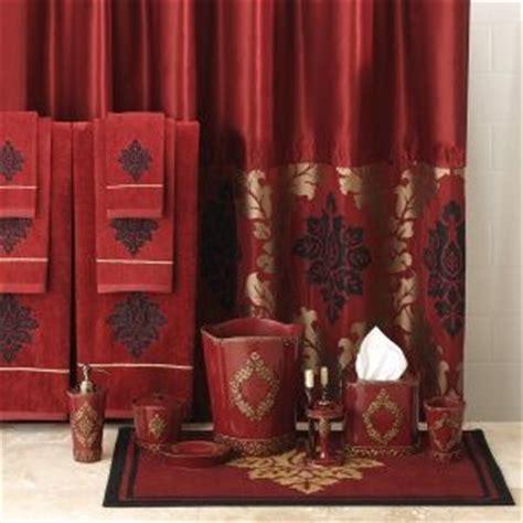 burgundy bathroom sets 17 best images about burgundy decor on pinterest red velvet bed linens and velvet