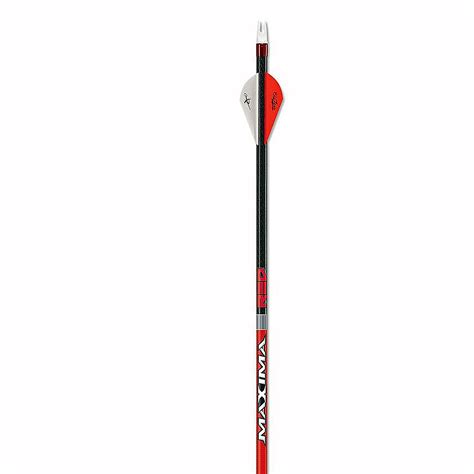 Easton Vanes Per Pack arrows and shafts
