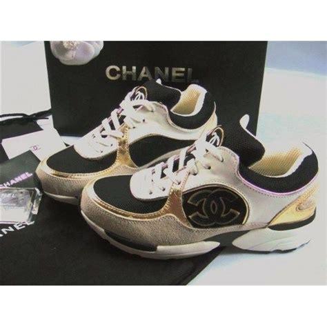 chanel sneakers chanel sneakers fashion sneakers