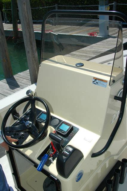 pathfinder boat switch panel pathfinder 2300 hps high performance step florida