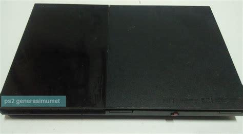 Hardisk Ps2 500gb cara memainkan ps2 menggunakan hardisk external