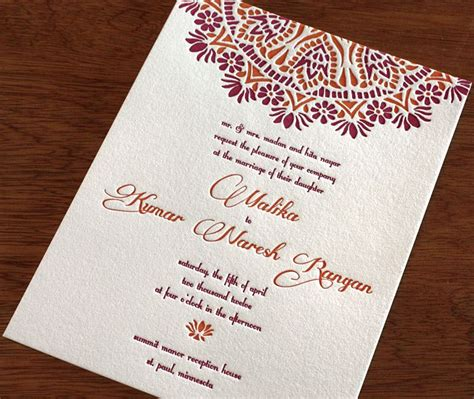 best indian wedding invitation cards wordings best 25 indian wedding invitation wording ideas on