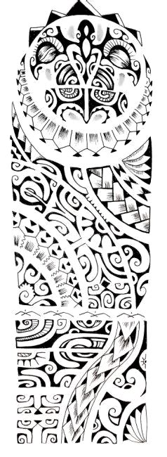 48 coolest polynesian tattoo designs 48 coolest polynesian tattoo designs