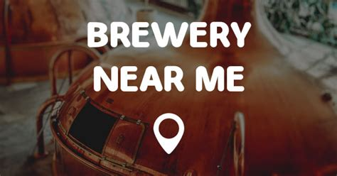 brew house near me brewery near me points near me