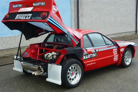 lancia 037 replica for sale