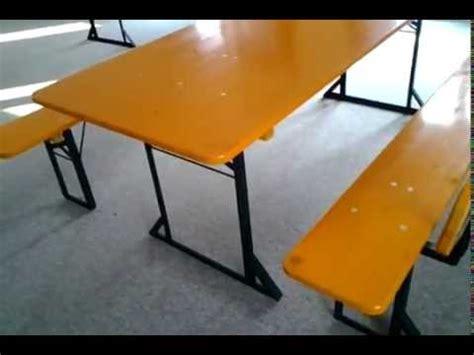 tavoli birreria usati set panche tavoli professionali