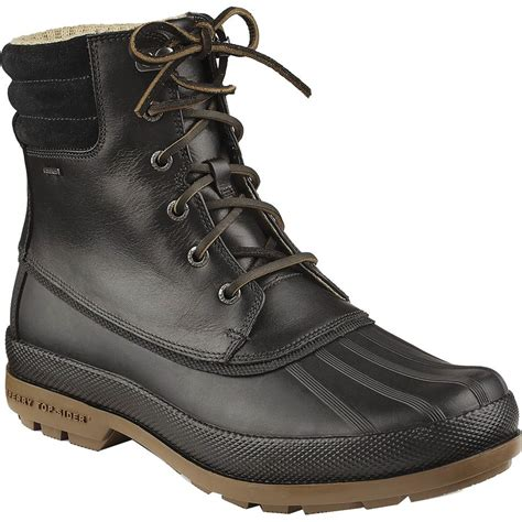 sperry boots mens sperry top sider cold bay boot s backcountry