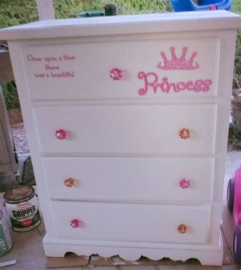 Princess Dresser by 17 Best Images About Princess Furniture On