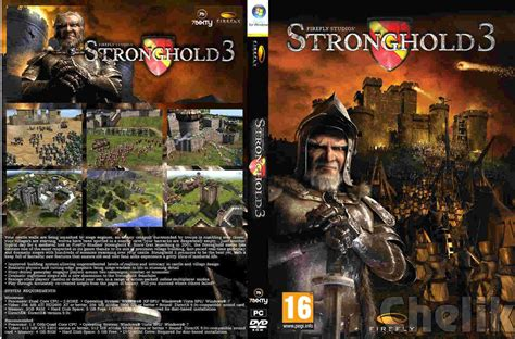 Strong Hold 3 Pc stronghold 3 pc activator premium